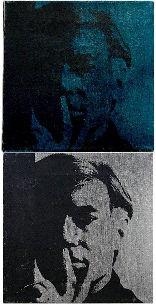 Warhol - Mum Voyeur